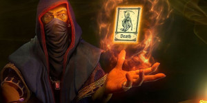Hand of Fate (XB1) Review