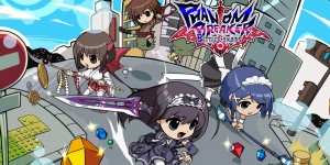 Phantom Breaker: Battle Grounds (PC) Review