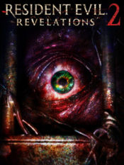 Resident Evil: Revelations 2 Screenshots
