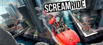Screamride (XB1) Review