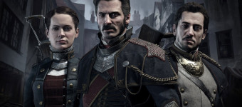 The Order 1886 (PS4) Review