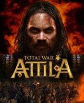 Total War: Attila Screenshots