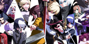 Under Night In-Birth Exe:Late (PS3) Review