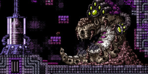 Axiom Verge (Switch) Review