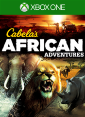 Cabela's African Adventures Screenshots