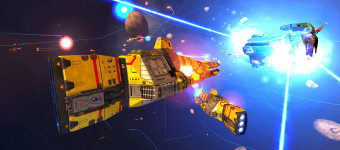 Homeworld Remastered Collection (PC) Review