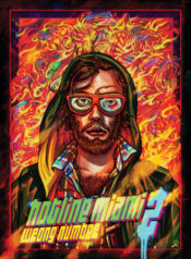 Redneck Randy Reviews Hotline Miami 2: Wrong Number