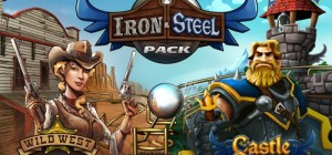 ZEN Pinball 2: Iron & Steel Pack