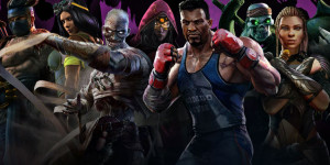 Killer Instinct: Season 2 (XB1) Review