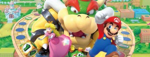 Mario Party 10 (Wii U) Review
