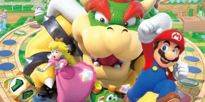 Mario Party 10 Screenshots