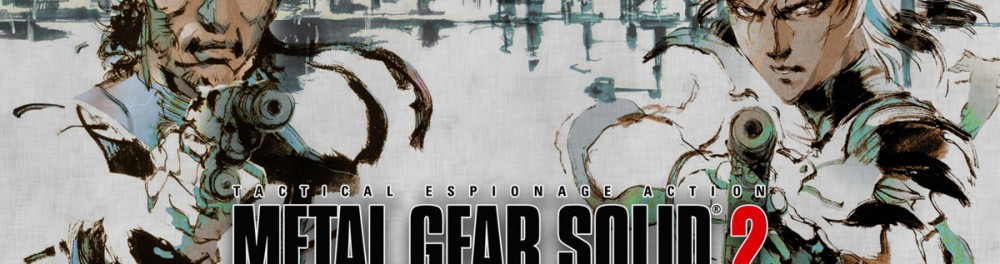 Phoenix Down 37.1 – Metal Gear Solid 2: Sons of Liberty