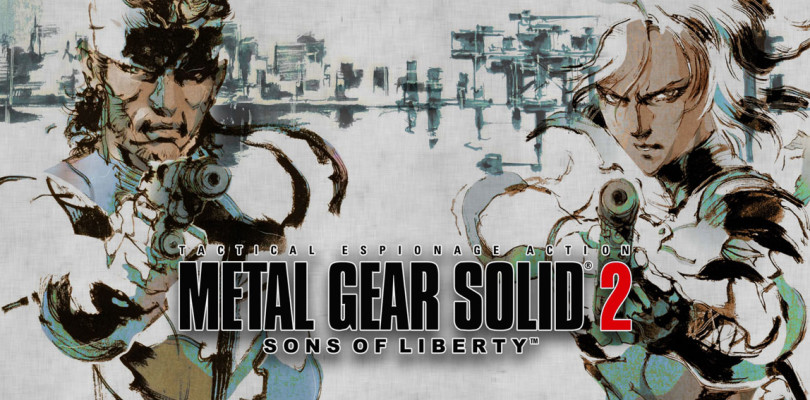 Phoenix Down 37.2 – Metal Gear Solid 2: Sons of Liberty