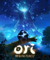 Ori and the Blind Forest Screenshots