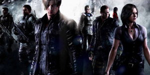 Resident Evil 6 (XB1) Review