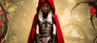 Woolfe: The Red Hood Diaries (PC) Review