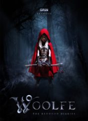 Woolfe: The Red Hood Diaries Screenshots