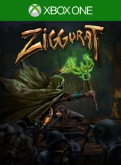 Ziggurat Screenshots