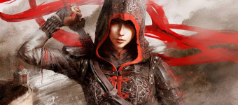 Assassin's Creed Chronicles: China (XB1) Review