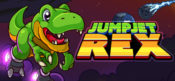 JumpJet Rex Videos