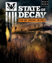 State of Decay: Year One Survival Edition – Is it for you?