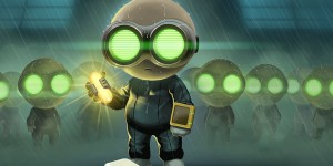 Stealth Inc. 2: A Game of Clones Screenshots