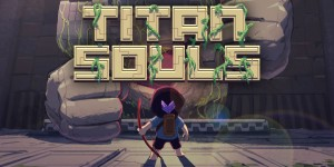 Titan Souls Screenshots