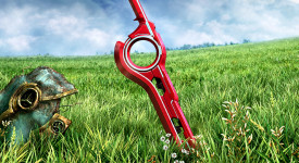 Xenoblade Chronicles 3D (3DS) Review