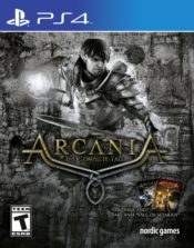 Arcania: The Complete Tale Screenshots
