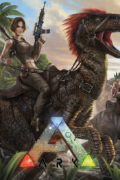 ARK: Survival Evolved Videos