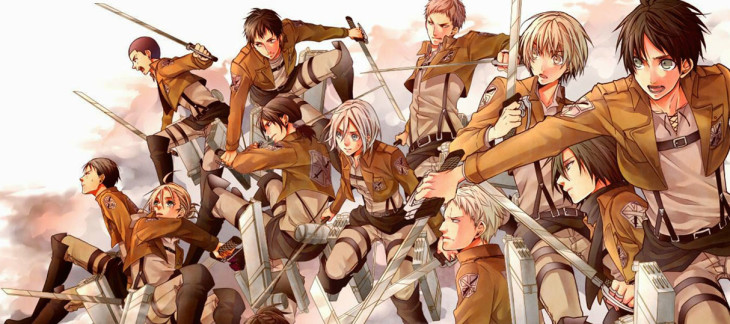Attack on Titan: Humanity in Chains (3DS) Review