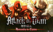 Attack on Titan: Humanity in Chains
