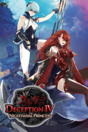 Deception IV: The Nightmare Princess Trailer