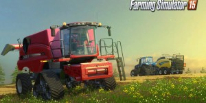 Farming Simulator 15 – Garage Trailer