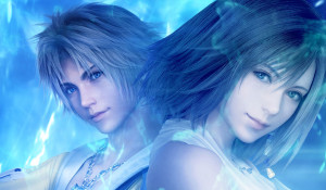 Final Fantasy X / X-2 HD Remaster (PS4) Review