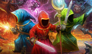 Magicka 2 (PS4) Review