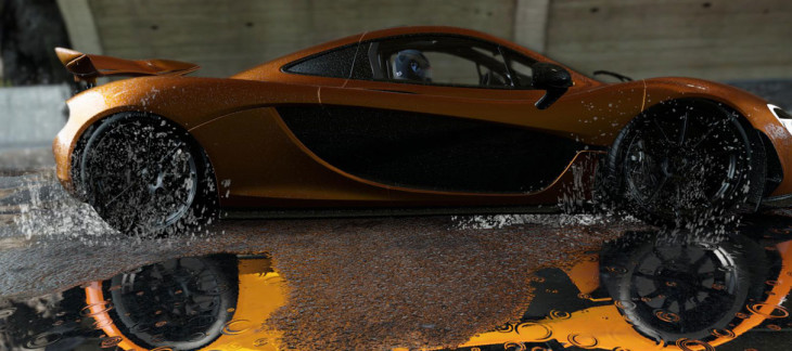 Project Cars (XB1) Review