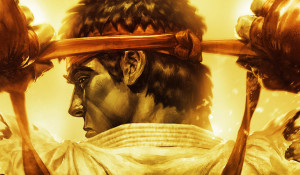 Ultra Street Fighter IV (PS4) Review