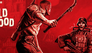 Wolfenstein: The Old Blood (XB1) Review