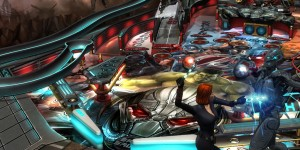 ZEN Pinball 2: Marvel's Avengers: Age of Ultron (PS4) Review