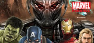 ZEN Pinball 2: Marvel's Avengers: Age of Ultron