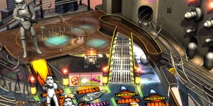 Zen Pinball 2: Star Wars Rebels (PS4) Review