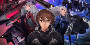 Astebreed (PS4) Review