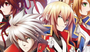 BlazBlue: Chrono Phantasma EXTEND (XB1) Review