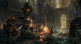 Dark Souls III (PC) Review