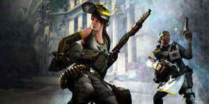 Dirty Bomb (PC) Hands-On