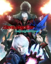 Devil May Cry 4 Special Edition Screenshots