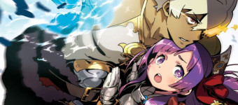 Etrian Odyssey 2 Untold: The Fafnir Knight (3DS) Review