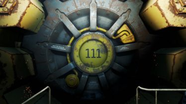 Fallout 4: Exploring the Intro (Video)