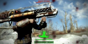 Fallout 4: Game Play Mechanics (Video)